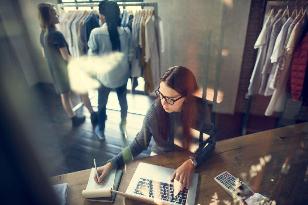 4 dicas para otimizar os processos para organização de lojas de moda
