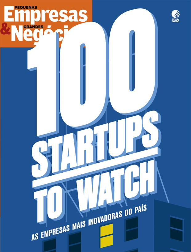 Checklist Fácil é uma das 100 Startups to Watch