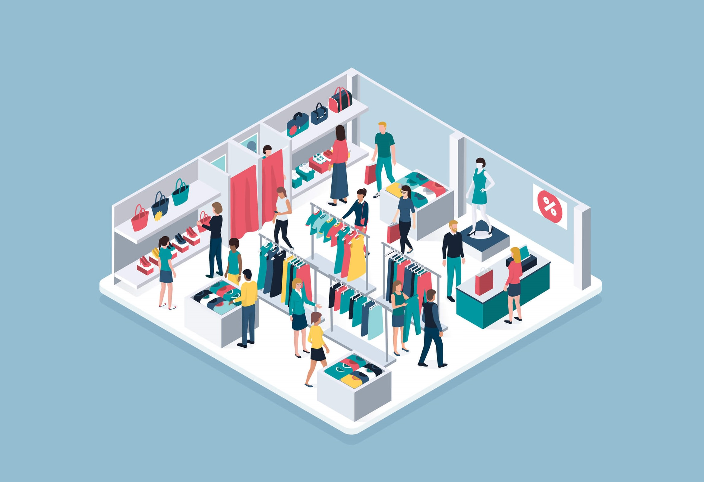 Como realizar a gestão de lojas de departamento? Descubra aqui!