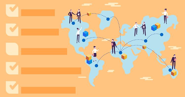 Logística 4.0: entenda o impacto e 6 benefícios da inovação na área de logística