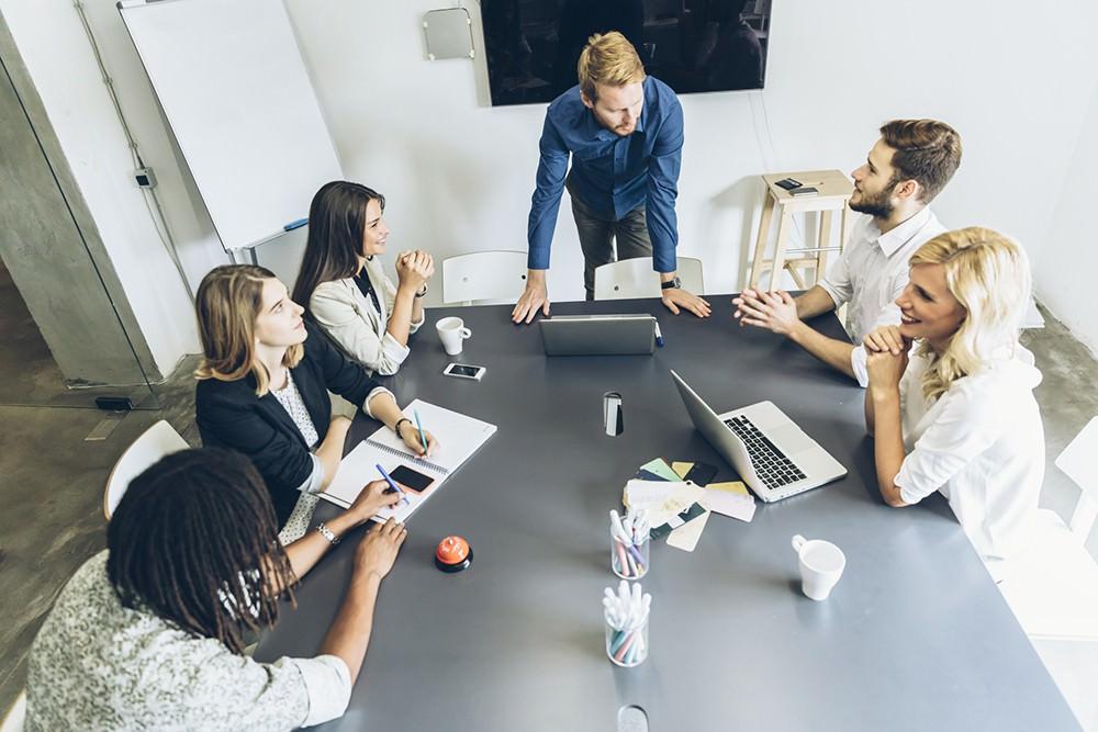 Quais as melhores práticas para a gestão da equipe? Confira aqui